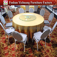 Party tables and chairs for sale YC-T01-07