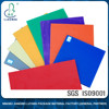 Eco Friendly Colourful Pp Corrugated Boards