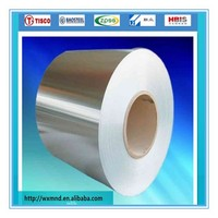 Best Selling Products 201 Stainless Steel Coil Manufacturer en Alibaba