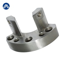 custom manufacturing metal Ra0.8 7075 aluminum lathe parts diy cnc machine part for motorcycle