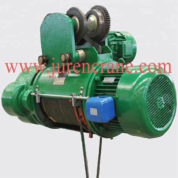 Hot sale wire rope electric hoist 5 ton