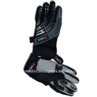 Mountain Bike/Motorcross/Motor Bike Sport Racing Synthetic leather Gloves