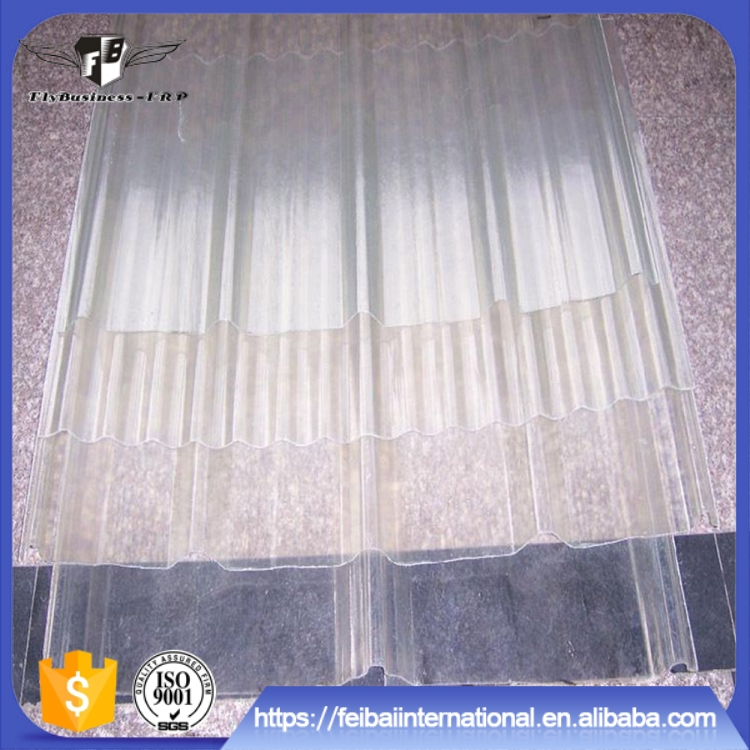 Wholesale cheap heat resistant hard corrugated sun board sheets