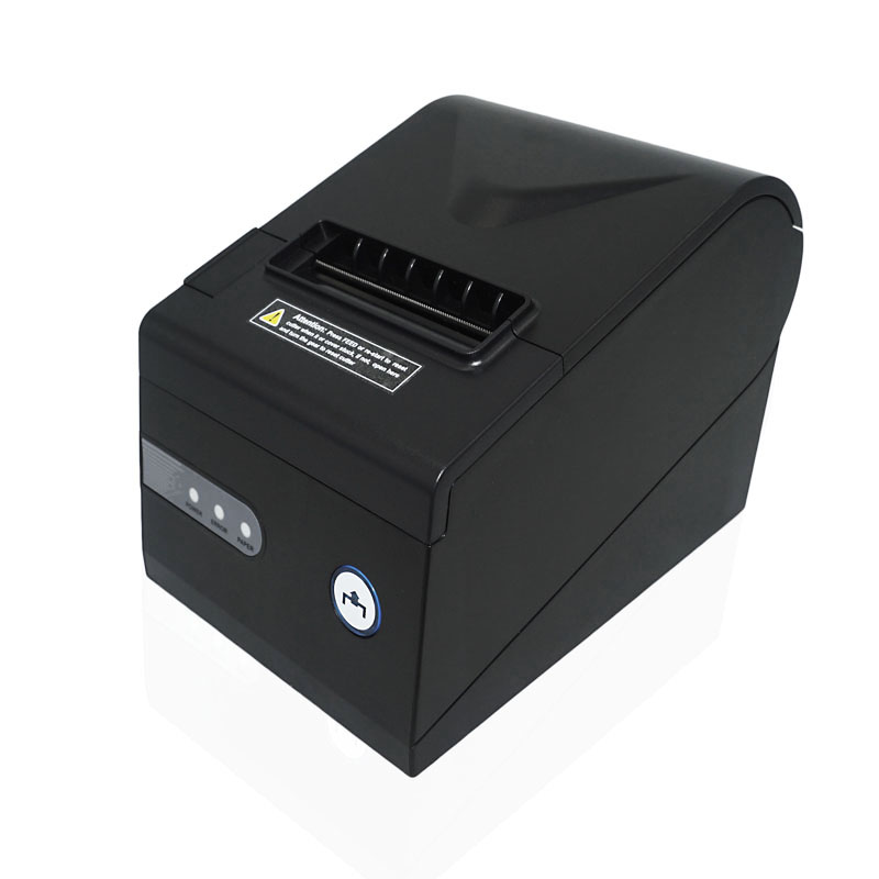 Widely used new 80mm thermal receipt pos printer for store