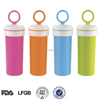 wholesales plastic juice bottle bpa free