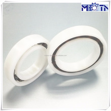 Plastic deep groove ball bearings with glass ball 6802 6902 16002 6002 6202 6302