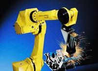 Hot sales FANUC welding robot high quality for automobite parts R type