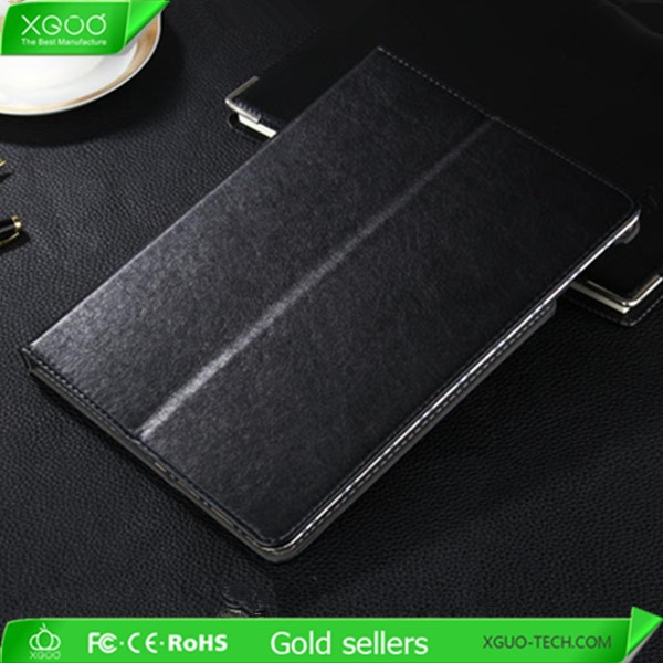 classical business leather case for ipad air 2
