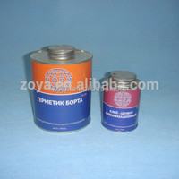 tire repair gum Chemical cold Vulcanizing Solution