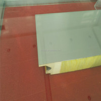 roof glass cotton sandwich panel installation