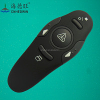 laser pointer wireless presenter