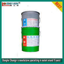 CY-997 TWO COMPONENT BASED epoxy steel ab glue