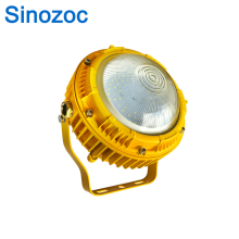 Zone 1 Zone2 Explosion proof led high bay lighting, ATEX