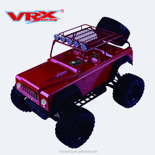 Vrx racing 1/10 scale 4WD Remote control electric RC Car