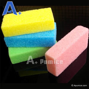 Pedicure Products Salon Pumice Brick Pumice Suppliers