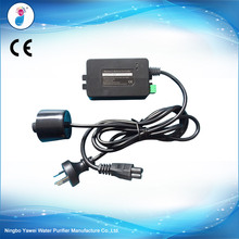 Factory directly supply earth cord 4-55W UV lamp electronic ballast