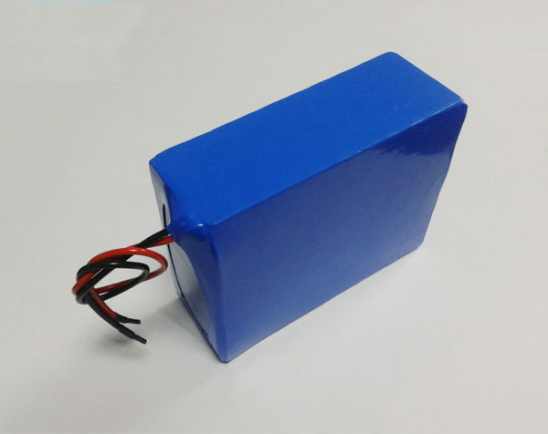 36V 20Ah LiFePO4 battery pack