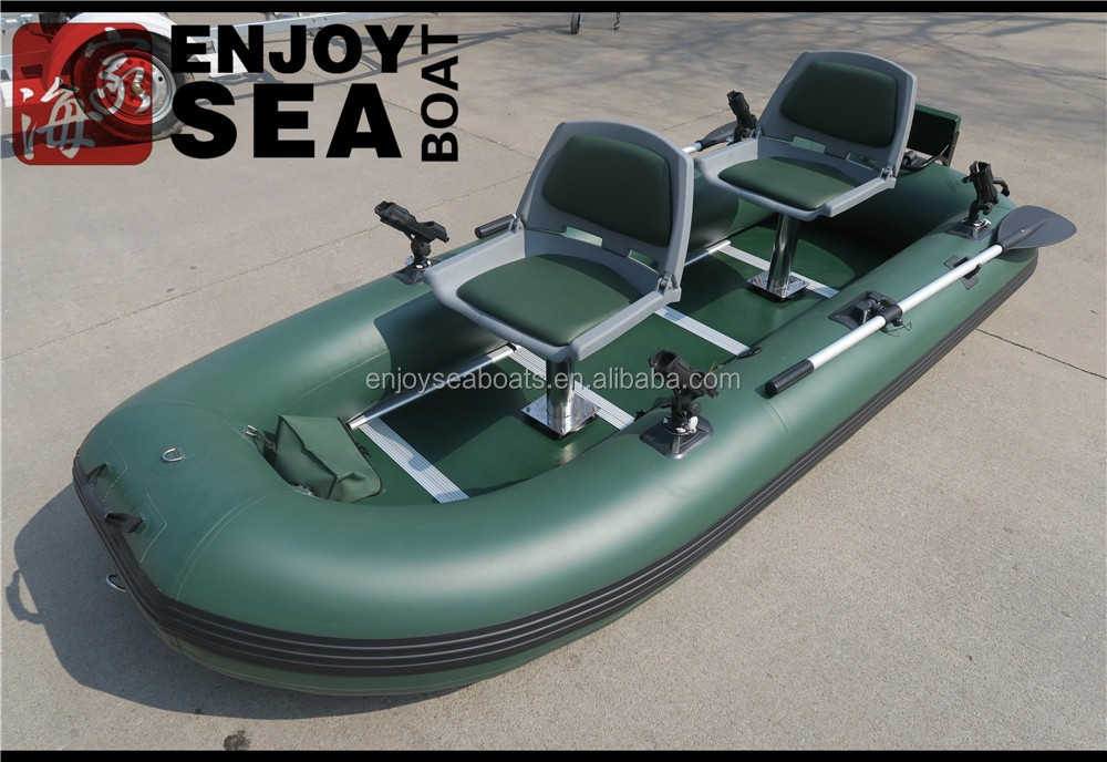 Lightweight one person cheap fishing boats for sale buy for Inflatable fishing boats for sale