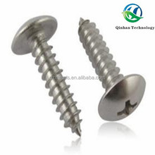stainless steel high strength umbrella chipboard screw hot sell