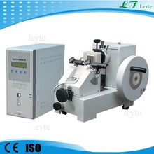 LTKD-1508R-III Rotary cryostat freezing microtome with fast freezing machine
