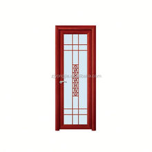 China alibaba high quality interior stained glass doors