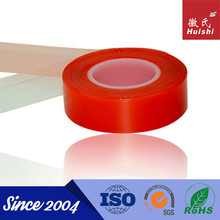 ISO9001&SGS Alibaba Express Best High Temperature Acrylic Adhesive Double Sided PET Tape