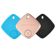 2016 New gps tracking device key chain gps key finder