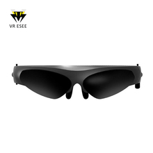 98 Inches FPV Video Glasses Virtual Reality 3D VR Glasses