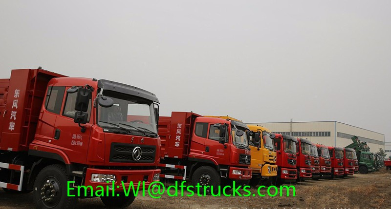 Howo 6x4 used Dump Tipper Truck 336HP/371HP HW76 cab For Sale