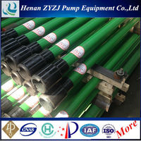 The Latest Oil Extraction Down Hole Equipments Subersible Pump Price