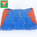 Fashion 100% pure material pe tarpaulin for tents