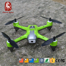 China wholesale 2.4G rc drone quadcopter, profesional drone aircraft with camera hd
