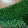 New Style Green Plastic Artificial Football Lawn