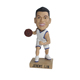 Personal polyresin basketball player star bobble head custom made