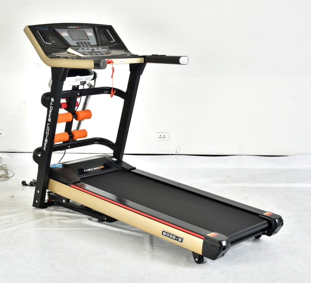 Home Sport Trainers High Speed Treadmill Electric