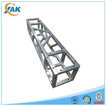 On the show Arch shaper truss aluminum stage truss