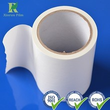 Plastic Milky White Opaque PE Film for Wholesale