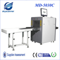 Safety Equipment X Ray Screening System High Quality Suitcase Inspection Scanner