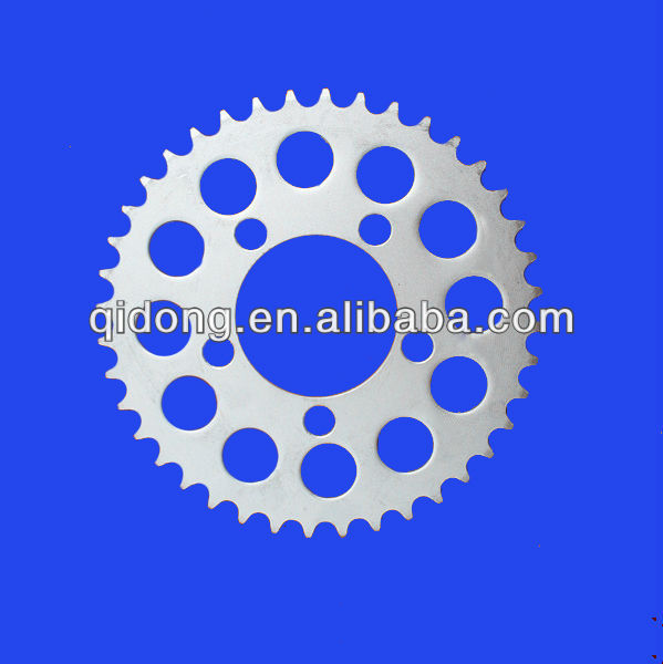 motorcycle rear sprocket 428 14T