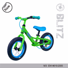 12 inch hot sell mini children balance mountain bike made in China