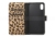Leopard Print PU Leather Flip Stand Case Cover for Samsung S8 S8 Plus