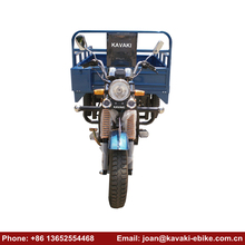Alibaba China Supplier Three Wheel Gas Tank Custom Motorcycle Mini City Scooter Tricycle for Sale