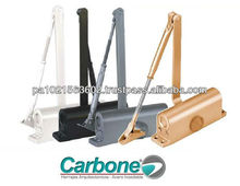 Aluminium Door Closers (different colors)