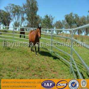 2014 Factory Wholesale Cheap Pasture Fencing Panels