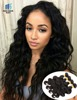 Wholesale Body Wave Hair 100% Virgin Brazilian Hair Extension Aliexpress Hair