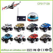 Mini RC tracking,high speed scale model car remote cotrol racing car
