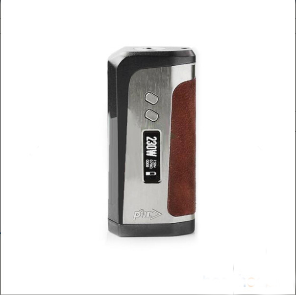 2017 Newest Pioneer4You IPV 8 230W TC Box Mod