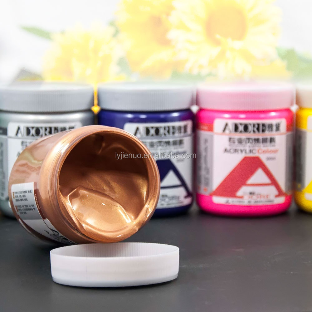 Acrylic Best Quality For Art Paints Diy Acrylic Paint Fluorescent Acrylic Paint Buy Diy