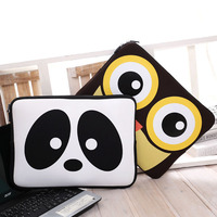 Cute design diving material kids for ipad pro leather bag case