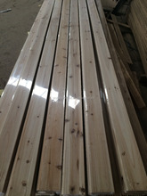 Chinese Cedar/Spruce Wood Siding with best price